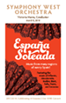 Espana Soleada March 9 2018