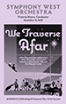 We Traverse Afar, Dec 14 2018