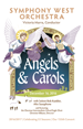 Angels and Carols, Dec. 20, 2016